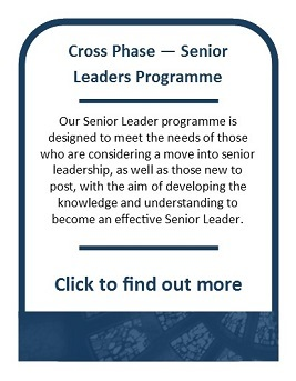 PTSA   CPD Outline   Senior Leader