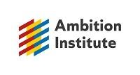 Ambitioninstitute logo colourblack rgb large