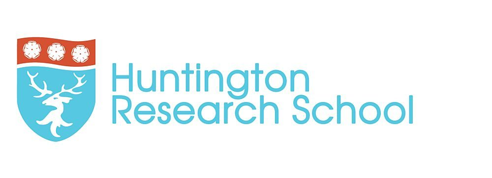 Hunt rs branding png